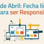 21 de Abril Web Responsive