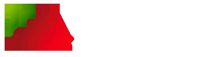 RiojaWeb Logo blanco