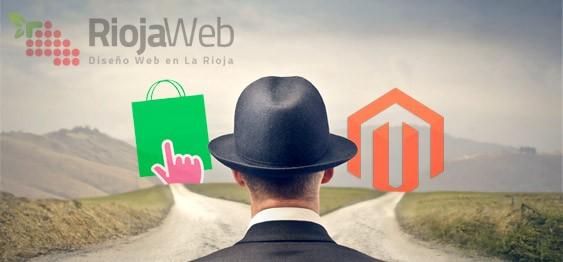 Tiendas Online La Rioja