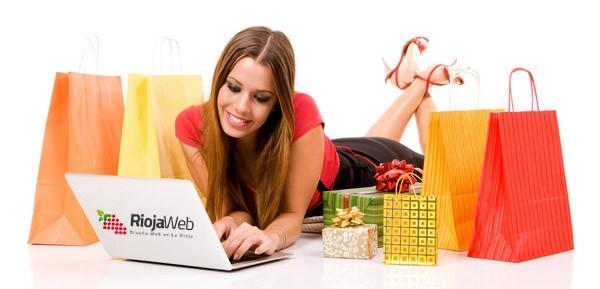 Tiendas Online Logroño