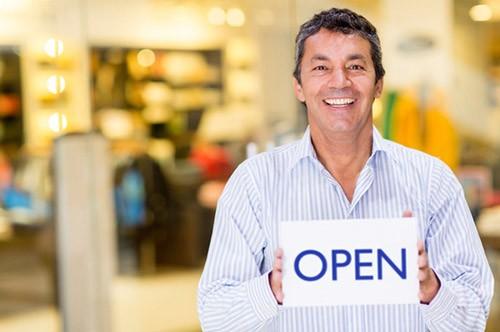Web para Comercios en Logroño