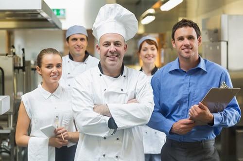 Web para Restaurantes en Logroño