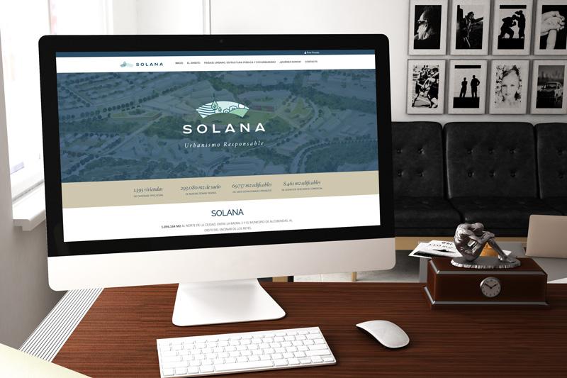 Solana Madrid